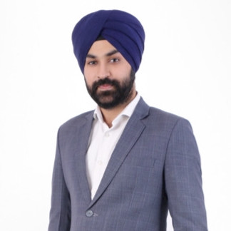 Anupreet Singh, Director of Sales at Slintel