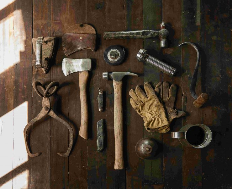 The Low Budget Sales Toolkit