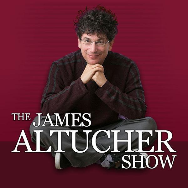 sales podcast the james altucher show