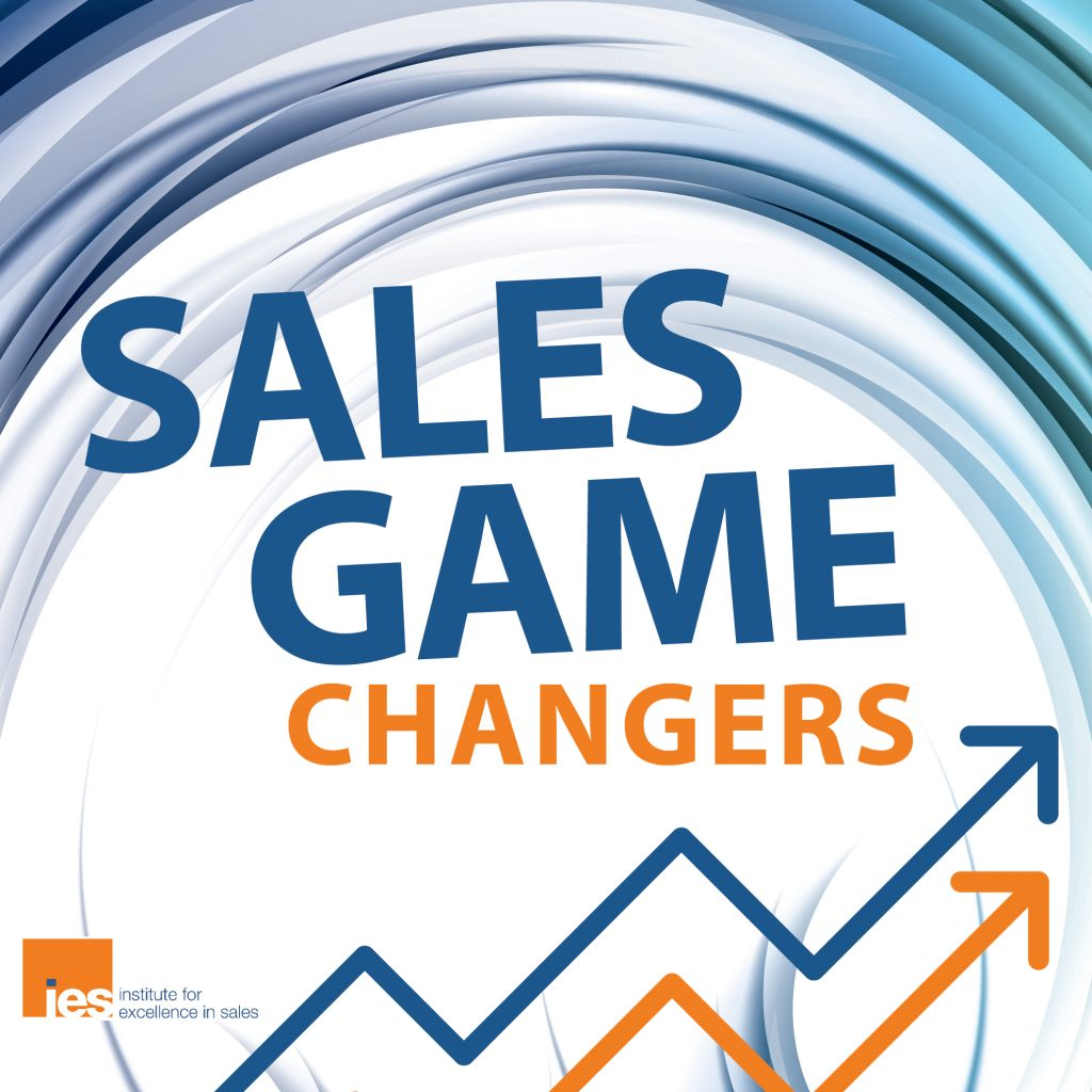 best sales podcasts sales game changers