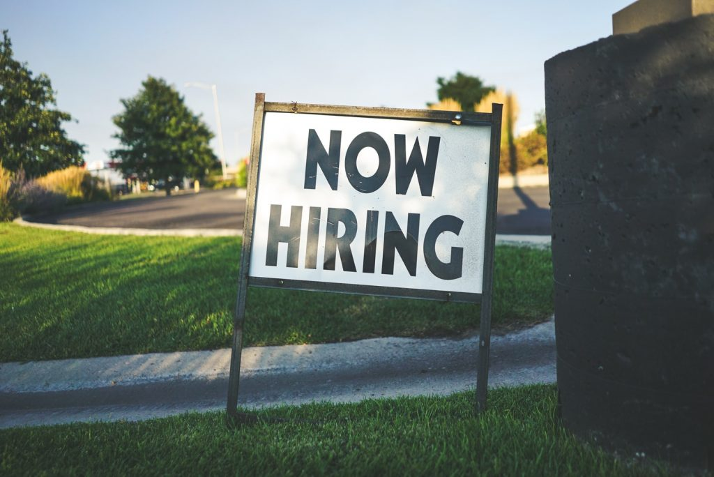 Hiring a dedicated sales enablement manager