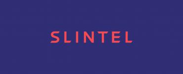 Slintel Logo - October 2020