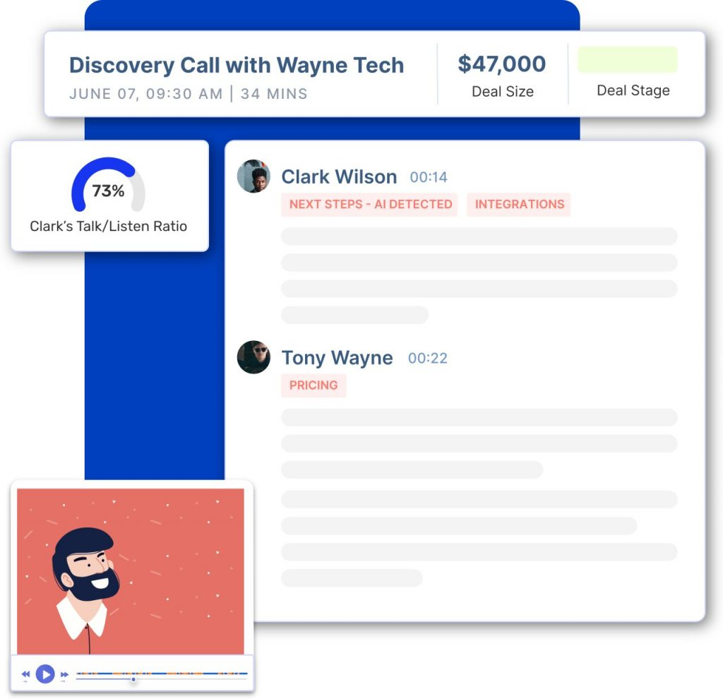 Wingman - Best Sales Prospecting Tools