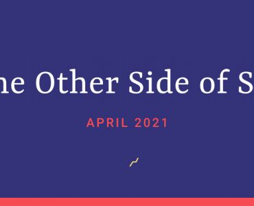 The Other Side of SaaS - April 2021