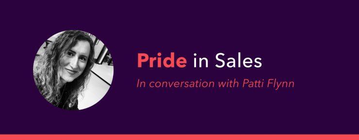 Pride In Sales