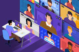 Featured stories - Managers, here's how to bond with new hires remotely