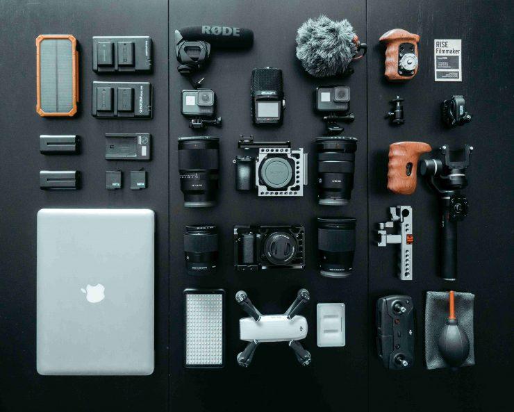 Technographics