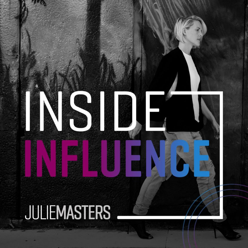 Inside influence sales podcast