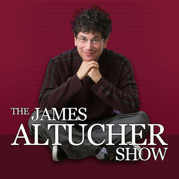 sales podcast the james altucher show