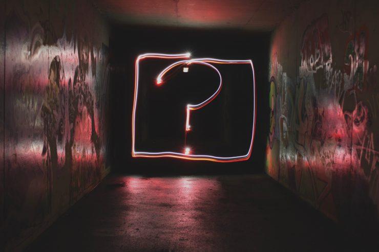 B2B sales questions